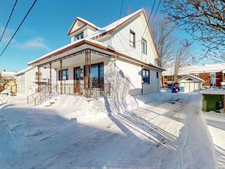 Maison à vendre à Sayabec, Bas-Saint-Laurent, 31, Rue  Marcheterre, 12681955 - Centris.ca