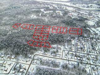 Lot for sale in Sherbrooke (Lennoxville), Estrie, Rue  John-Wilson, 12873408 - Centris.ca