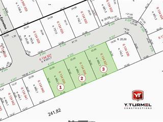 Terrain à vendre à Saint-Gilles, Chaudière-Appalaches, 335, Rue des Commissaires, 18076686 - Centris.ca