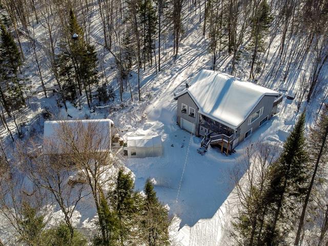 Maison à vendre à Val-des-Lacs, Laurentides, 65, Chemin  Paquette, 27719642 - Centris.ca