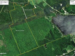 Terre à vendre à Saint-Herménégilde, Estrie, 2e Rang, 20568979 - Centris.ca