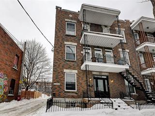 Immeuble à revenus à vendre à Montréal (Mercier/Hochelaga-Maisonneuve), Montréal (Île), 2205 - 2213B, Rue  Joliette, 25257472 - Centris.ca