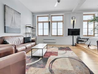 Condo for sale in Québec (La Cité-Limoilou), Capitale-Nationale, 117, Quai  Saint-André, apt. 502, 12098826 - Centris.ca