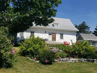 Maison à vendre à Saint-François-de-l'Île-d'Orléans, Capitale-Nationale, 98, Chemin  Imbeault, 25374628 - Centris.ca
