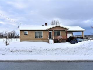 Maison à vendre à Saint-Théophile, Chaudière-Appalaches, 989, Route  Saint-Théophile, 22661225 - Centris.ca