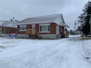 Maison à vendre à Senneterre - Ville, Abitibi-Témiscamingue, 291, 9e Avenue, 16548281 - Centris.ca