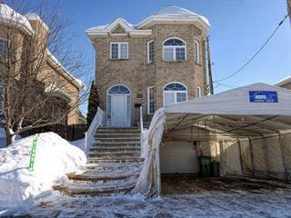 Maison à vendre à Montréal (Saint-Léonard), Montréal (Île), 5230, Rue  philias-Gagnon, 13206905 - Centris.ca