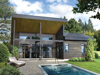 Cottage for sale in Saint-Alphonse-Rodriguez, Lanaudière, Rue  Préville, 24089976 - Centris.ca