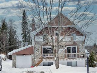 Duplex for sale in Chertsey, Lanaudière, 290Z - 292Z, Rue du Lac-Réjean, 22437284 - Centris.ca