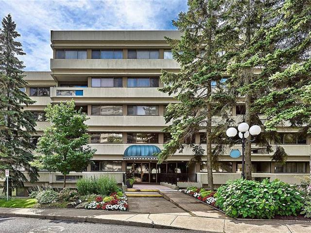 Condo / Apartment for rent in Québec (La Cité-Limoilou), Capitale-Nationale, 4, Rue des Jardins-Mérici, apt. 403, 20610622 - Centris.ca