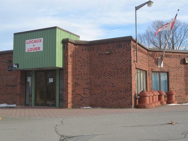 Local commercial à louer à Danville, Estrie, 84, Rue  Daniel-Johnson, 28833144 - Centris.ca