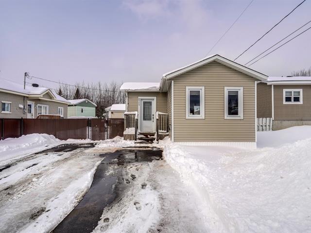 Maison mobile à vendre à Saint-Jean-Baptiste, Montérégie, 3714, 1re Avenue, 14772821 - Centris.ca