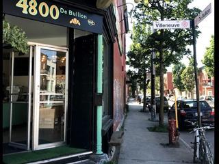 Triplex à vendre à Montréal (Le Plateau-Mont-Royal), Montréal (Île), 4800, Rue  De Bullion, 23802365 - Centris.ca