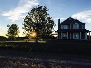 Maison à vendre à Adstock, Chaudière-Appalaches, 4389, Rang de la Colline, 13307488 - Centris.ca