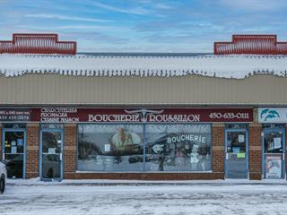 Commerce à vendre à Saint-Constant, Montérégie, 210, Rue  Sainte-Catherine, local 106, 26570294 - Centris.ca