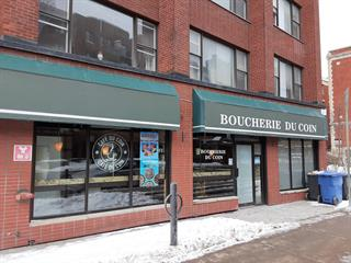 Commerce à vendre à Westmount, Montréal (Île), 4419, Rue  Sainte-Catherine Ouest, 24627087 - Centris.ca