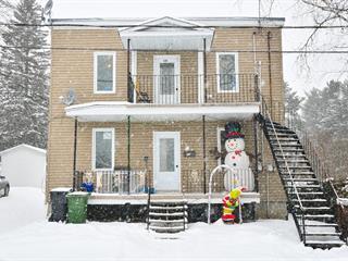 Duplex à vendre à Mont-Laurier, Laurentides, 597 - 599, Rue de la Montagne, 22982599 - Centris.ca