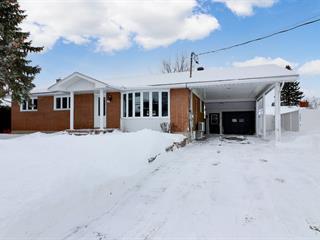 Maison à vendre à Marieville, Montérégie, 420, Rue  Houle, 20386584 - Centris.ca