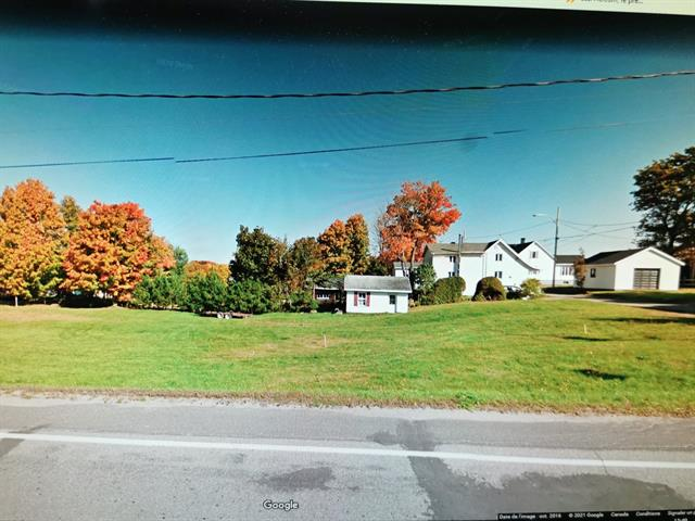 Terrain à vendre à Saint-Raphaël, Chaudière-Appalaches, 163, Rue  Chanoine-Lamontagne, 28992321 - Centris.ca