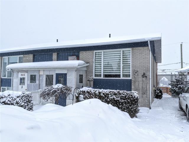 Maison à vendre à Saguenay (La Baie), Saguenay/Lac-Saint-Jean, 887, Rue  Derfla, 26001547 - Centris.ca