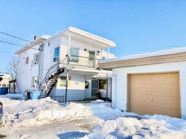 Quadruplex à vendre à Shawinigan, Mauricie, 701 - 999, 7e Rue, 22039184 - Centris.ca