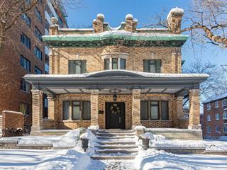 Maison à vendre à Montréal (Outremont), Montréal (Île), 439, boulevard  Saint-Joseph Ouest, 21455762 - Centris.ca