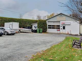 Bâtisse commerciale à vendre à Sherbrooke (Fleurimont), Estrie, 271, Chemin  Plante, 15130050 - Centris.ca