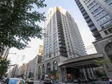 Condo à vendre in Ville-Marie (Montréal), Montréal (Île), 1210, boulevard  De Maisonneuve Ouest, app. 24B, 24895677 - Centris.ca