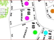 Lot for sale in Saguenay (Jonquière), Saguenay/Lac-Saint-Jean, Rue des Sénateurs, 20714399 - Centris.ca