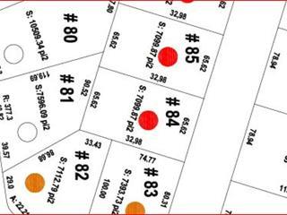 Terrain à vendre à Saguenay (Jonquière), Saguenay/Lac-Saint-Jean, Rue  Johnson, 24576583 - Centris.ca