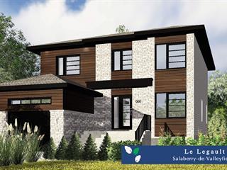 Maison à vendre à Salaberry-de-Valleyfield, Montérégie, 11, Avenue des Tilleuls, 27426686 - Centris.ca