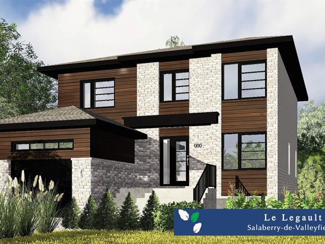 House for sale in Salaberry-de-Valleyfield, Montérégie, 11, Avenue des Tilleuls, 27426686 - Centris.ca