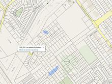 Terrain à vendre in Vimont (Laval), Laval, Rue de Renaix, 17736728 - Centris.ca