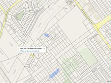 Terrain à vendre in Vimont (Laval), Laval, Rue de Renaix, 22405761 - Centris.ca