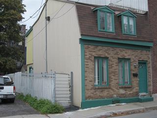 Maison à vendre à Québec (La Cité-Limoilou), Capitale-Nationale, 246, Rue  Chénier, 10420274 - Centris.ca
