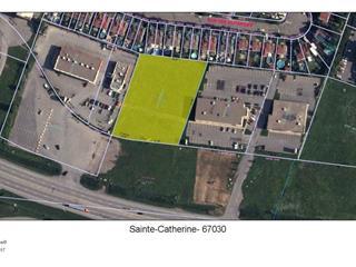Terrain à vendre à Sainte-Catherine, Montérégie, Route  132, 18837768 - Centris.ca