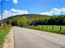 Land for sale in Brébeuf, Laurentides, Rang des Érables, 9296774 - Centris.ca