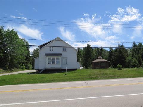 Maison à vendre à La Malbaie, Capitale-Nationale, 101, Route  138, 26339061 - Centris