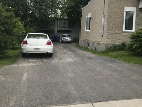 Lot for sale in La Prairie, Montérégie, Rue de la Levée, 22574234 - Centris.ca