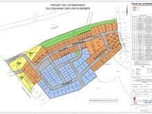 Terrain à vendre à Chicoutimi (Saguenay), Saguenay/Lac-Saint-Jean, 14, Rue  Gaston-L.-Tremblay, 10445132 - Centris.ca