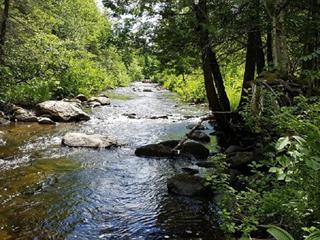 Terrain à vendre à Sainte-Cécile-de-Whitton, Estrie, 135, Chemin de la Rivière-Madisson, 20802112 - Centris.ca