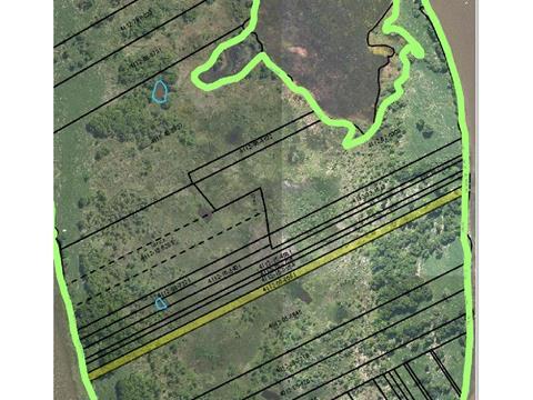 Terre à vendre à La Visitation-de-l'Île-Dupas, Lanaudière, Le Nid d'Aigle, 9115056 - Centris.ca