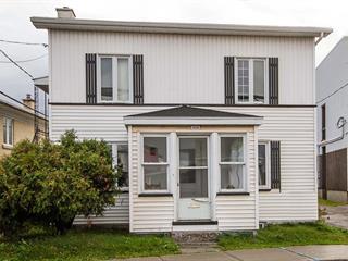 Immeuble à revenus à vendre à Lévis (Desjardins), Chaudière-Appalaches, 5626 - 5630, Rue  Saint-Georges, 13094581 - Centris.ca