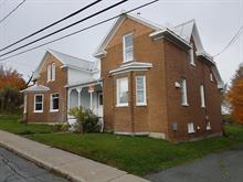 Maison à vendre à Sainte-Justine, Chaudière-Appalaches, 260 - 262, Rue  Principale, 28389808 - Centris.ca