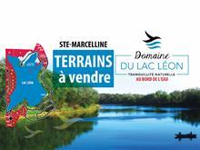 Terrain à vendre à Sainte-Marcelline-de-Kildare, Lanaudière, Chemin du Domaine, 10675748 - Centris