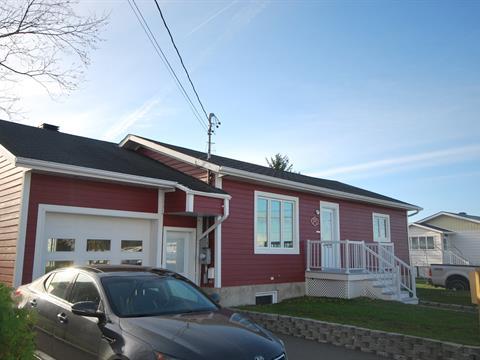 House for sale in L'Isle-Verte, Bas-Saint-Laurent, 25, Rue  Gauvreau, 13676543 - Centris