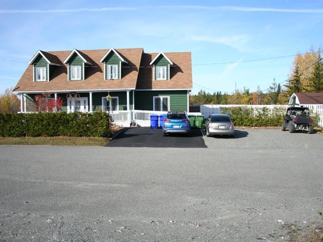 House for sale in Chapais, Nord-du-Québec, 85, 1re Rue, 16582268 - Centris.ca