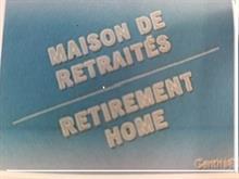 Income properties for sale in Territoires autres/Other Territories, Laurentides, 101, Rue  Non Disponible-Unavailable, 9667734 - Centris