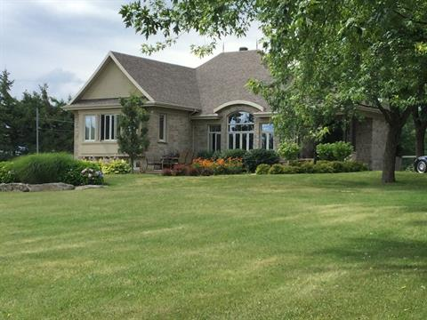 House for sale in Saint-Laurent-de-l'Île-d'Orléans, Capitale-Nationale, 7294, Chemin  Royal, 24316897 - Centris.ca