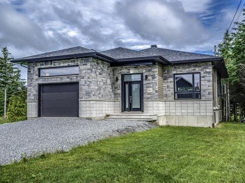 Maison à vendre à Saint-Gilles, Chaudière-Appalaches, 265, Rue  Hamel, 25992742 - Centris.ca